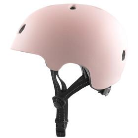 TSG Meta Solid Color Fietshelm, satin macho pink